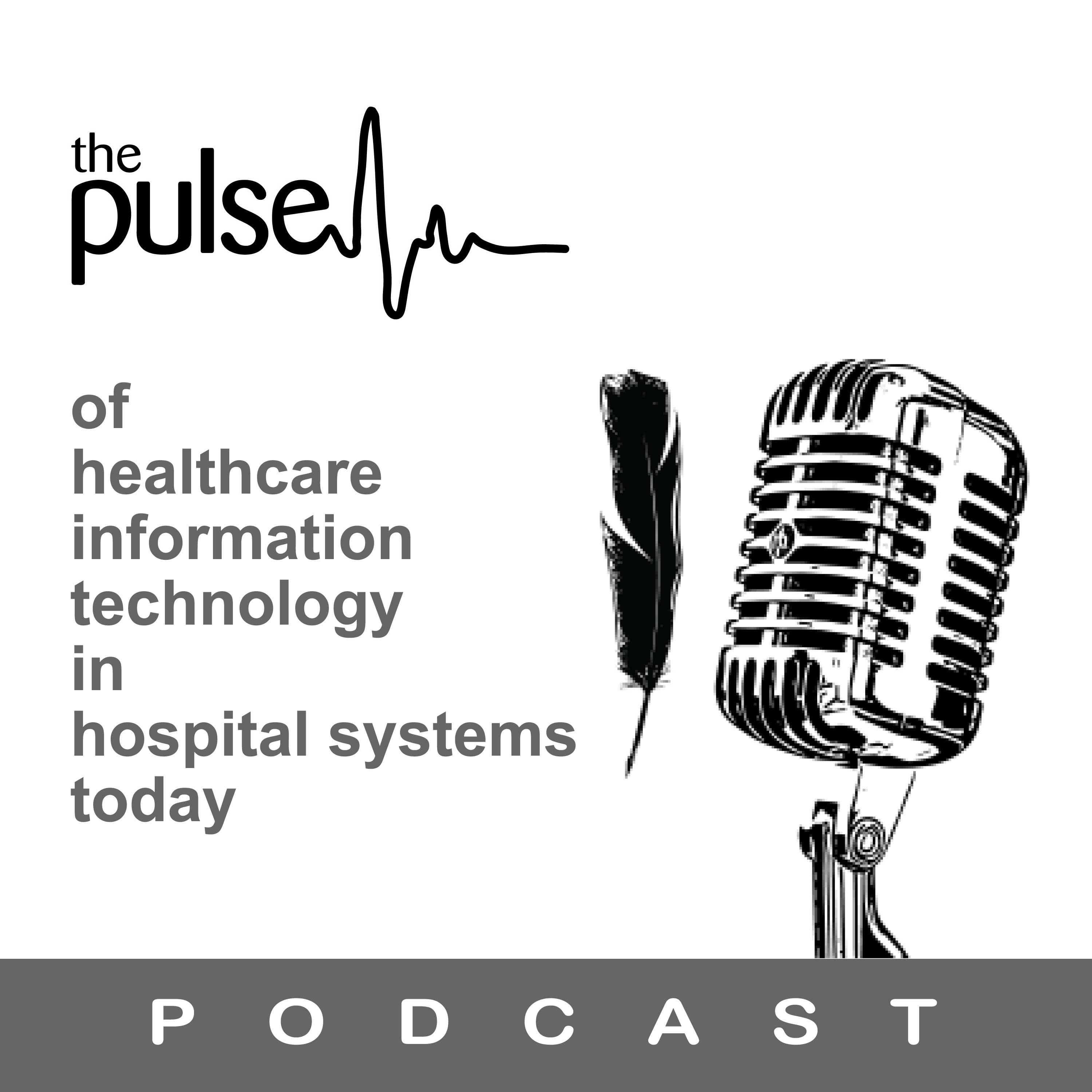 The Pulse of Healthcare Information Technology